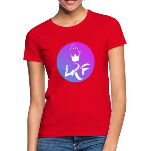 LRF rond - T-shirt Femme