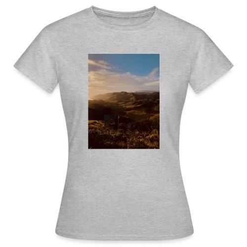 rigo poncio - Camiseta mujer