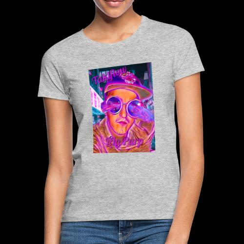 Lila Purp Merch - Frauen T-Shirt