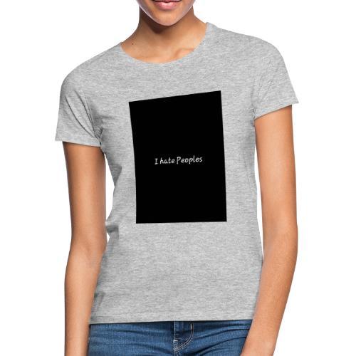 Deep - Frauen T-Shirt