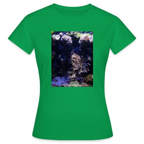 Sea Life - Naisten t-paita