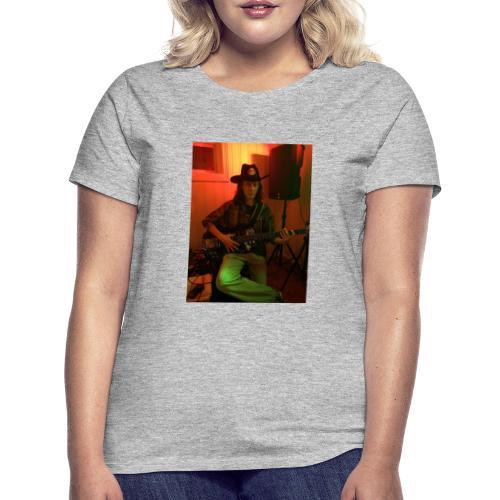 Isak Country - T-skjorte for kvinner