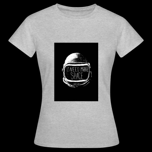 Lost in space - Women's T-Shirt