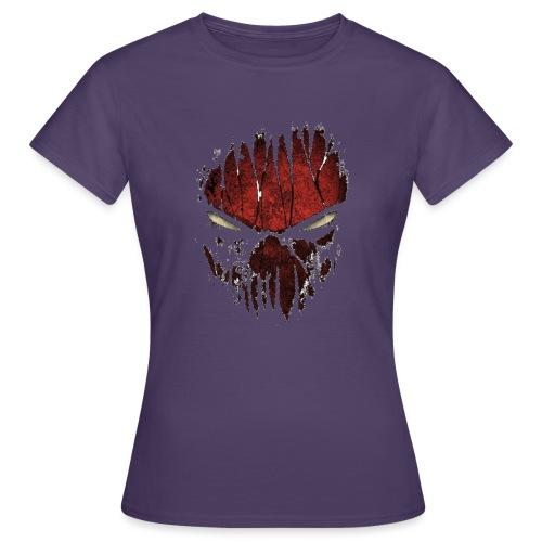 spyder man ( Vio ) - Women's T-Shirt