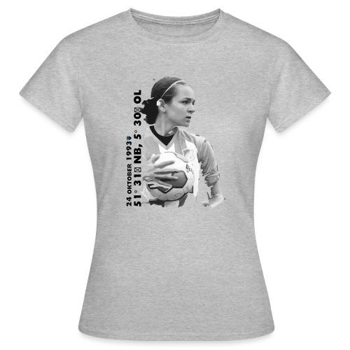 COOLEN - Vrouwen T-shirt