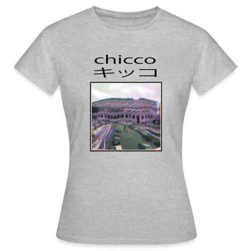Chicco - Maglietta da donna