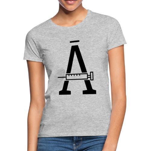 PiriTorin Ässä - Naisten t-paita