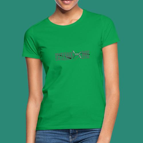 EXCLUSION ZONE - Frauen T-Shirt