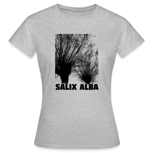 salix albla - Women's T-Shirt