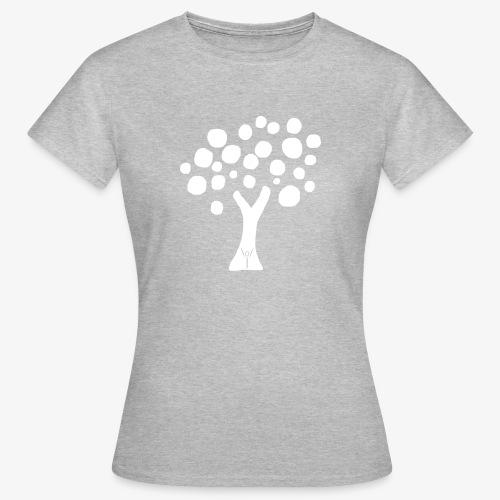 Baum iYpsilon - Frauen T-Shirt