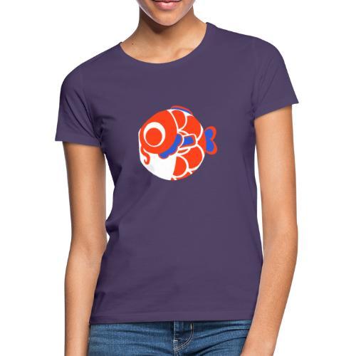 koi france - T-shirt Femme