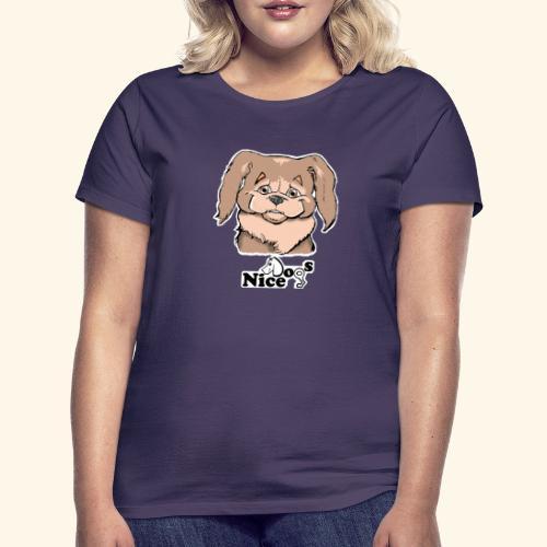 PECHINESE 2 - Maglietta da donna