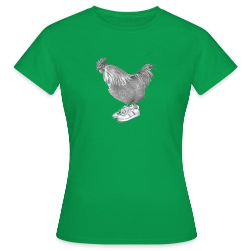 cocorico - T-shirt Femme