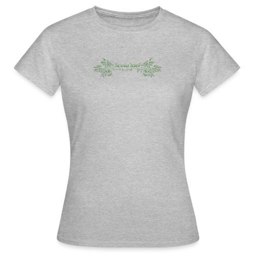 scoia tael - Women's T-Shirt