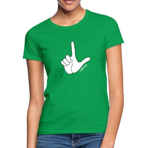 DedoBigEla - Camiseta mujer