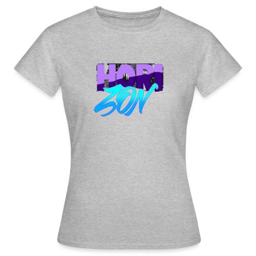 Horizon - T-shirt Femme