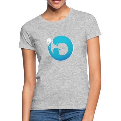 Logo iG | Team Esport - T-shirt Femme