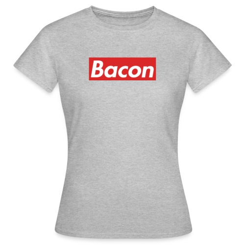 Bacon - T-shirt dam