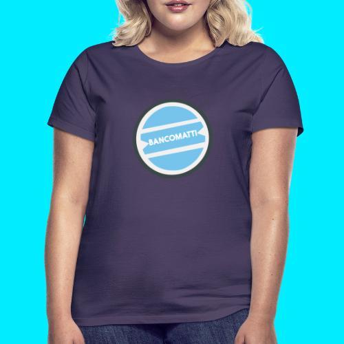 Bancomatti - Maglietta da donna