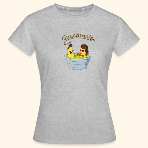 Guacamole - Camiseta mujer