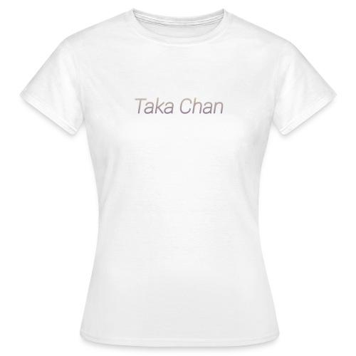 Taka chan - Maglietta da donna