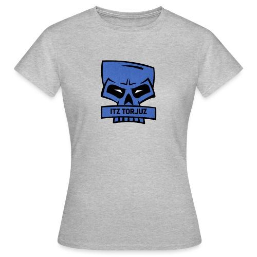 Itz Torjuz - T-skjorte for kvinner