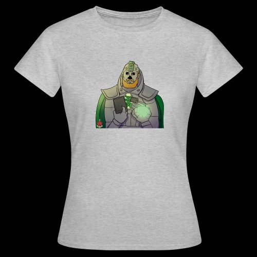 Elliot the Necron! - Women's T-Shirt