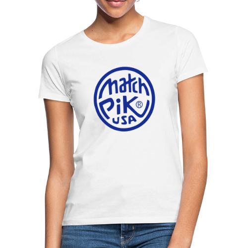 Scott Pilgrim s Match Pik - Women's T-Shirt