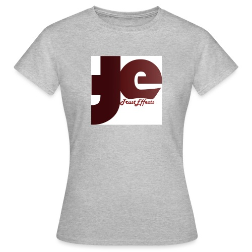 company logo - Women's T-Shirt