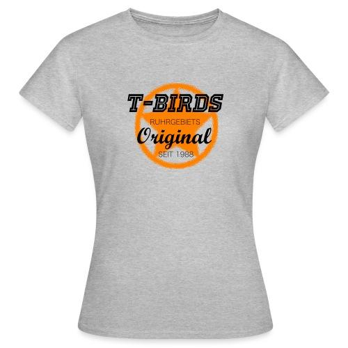 T-Birds1988 - hell - Frauen T-Shirt
