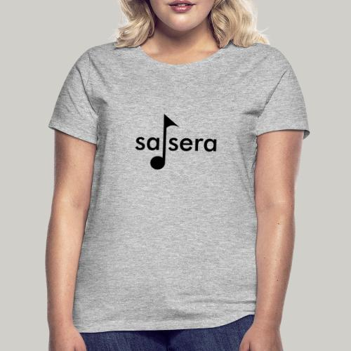 salsera note - Frauen T-Shirt