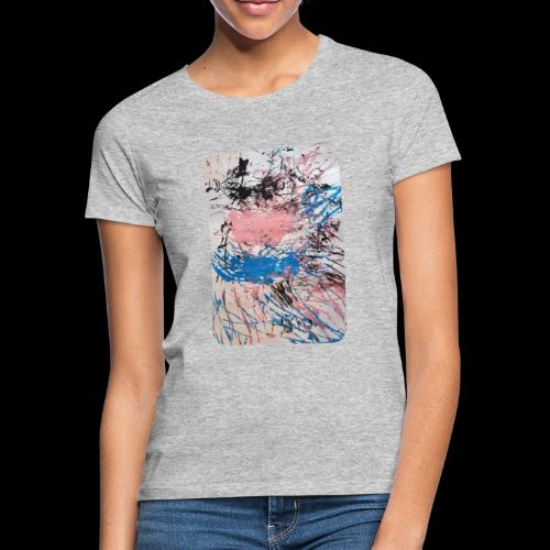 Emelie Kunstwerk V. - Frauen T-Shirt