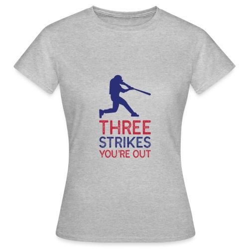 Design 103 - T-shirt Femme