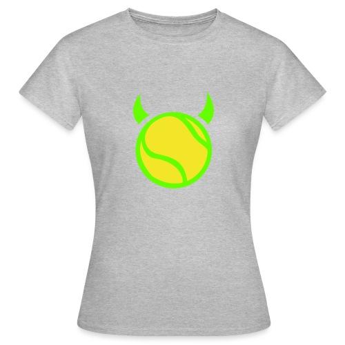 Apfelgruen - Frauen T-Shirt