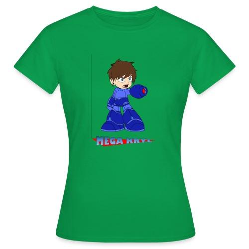 MegaKryl! - Women's T-Shirt