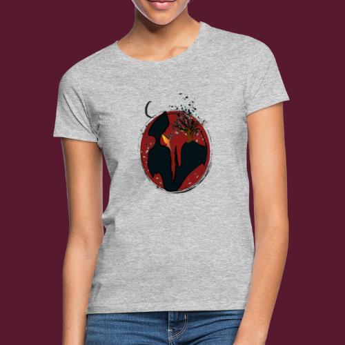 Mundo de Hadas - Camiseta mujer