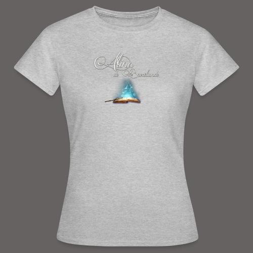 Alina de Brocéliande - T-shirt Femme