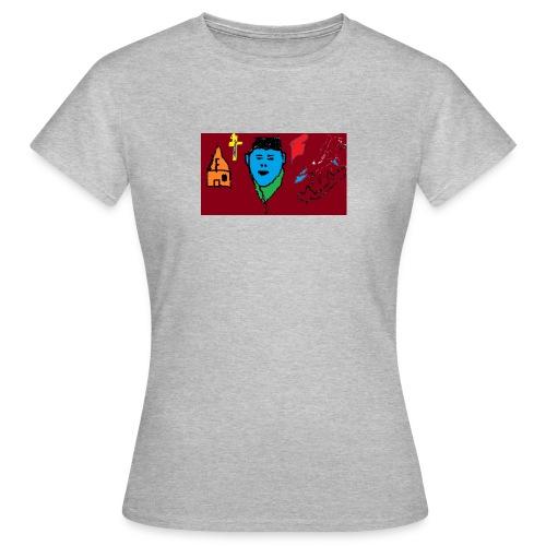 imagen persona - Camiseta mujer