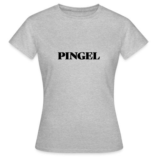 Pingel - Frauen T-Shirt