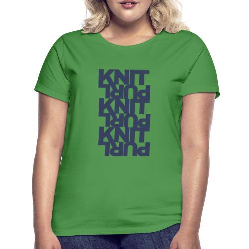 St, dark - Women's T-Shirt