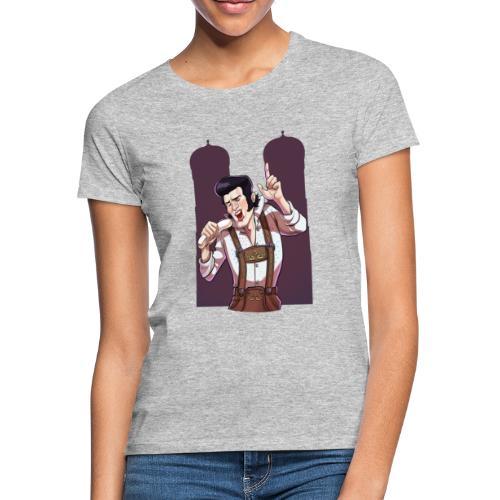 München | Las Vegas - Oase der Ekstase - Frauen T-Shirt