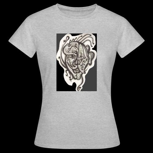 The Draconis Gallery Of Osogoro - Women's T-Shirt