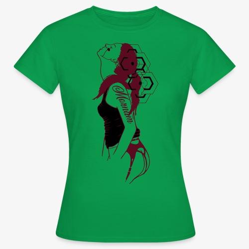Graphisme femme - T-shirt Femme