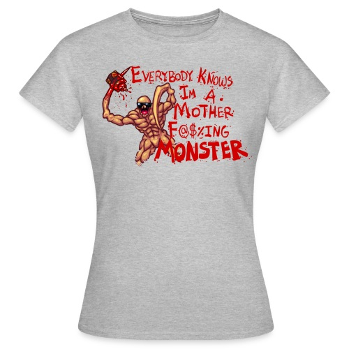 newshirt4 - Women's T-Shirt