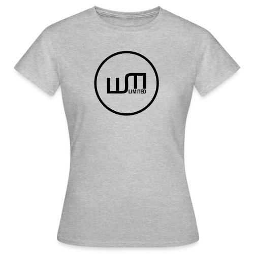 WMLTD_SHIRT_2_18CM-2 - Frauen T-Shirt
