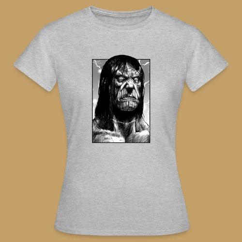 Frankenstein's Monster - Koszulka damska