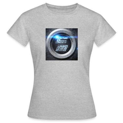 EasyMo0ad - Frauen T-Shirt