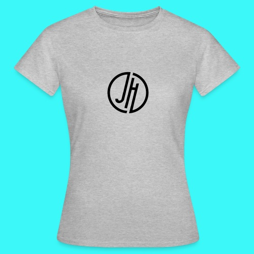JH Logo - Women's T-Shirt