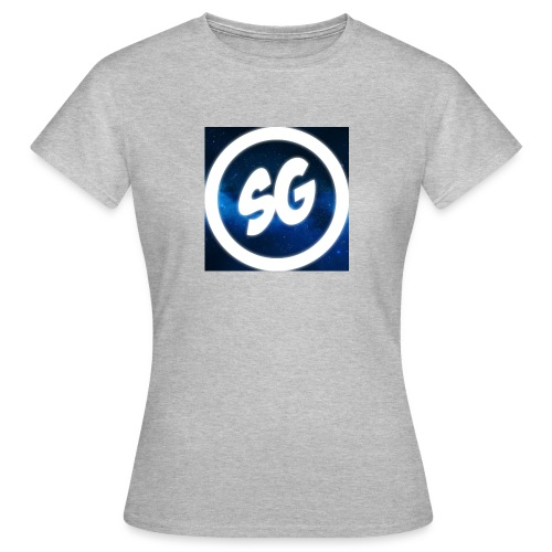 SpandomGaming - Women's T-Shirt