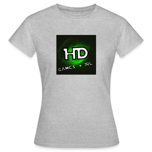 GurraHD keps - T-shirt dam